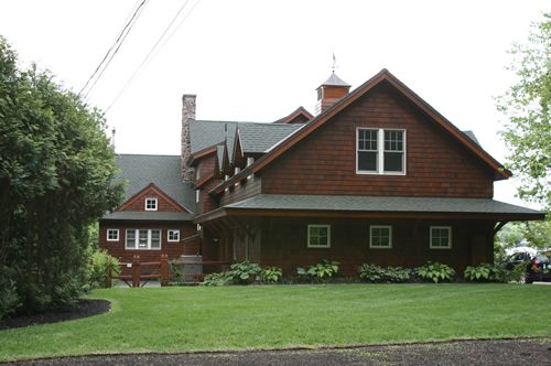 New Hampshire Roofing Companies