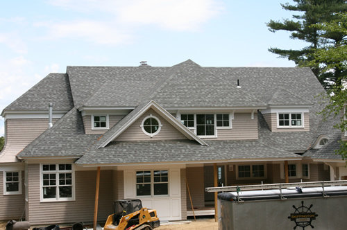 NH Roofing Contractor