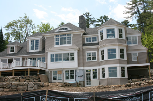 Residential Roofers NH