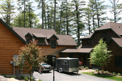 Roofing Contractor NH