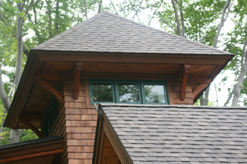 Roofing Contractor New Hampshire