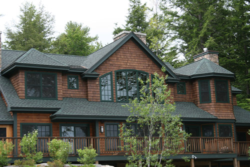 Roofing Contractors NH